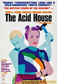 The Acid House Poster