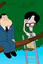 Image of American Dad!: Roots