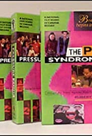 Beauty Begins Inside: The 'P' Syndrome Poster