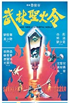 Image of Holy Flame of the Martial World