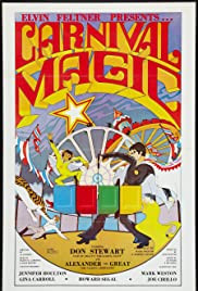 Carnival Magic (1981) Poster - Movie Forum, Cast, Reviews