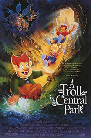 watch A Troll in Central Park full movie 720