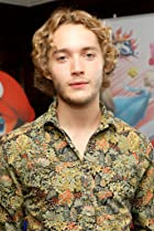 Image of Toby Regbo