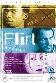 Flirt Poster