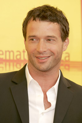James Purefoy at an event for Vanity Fair (2004)