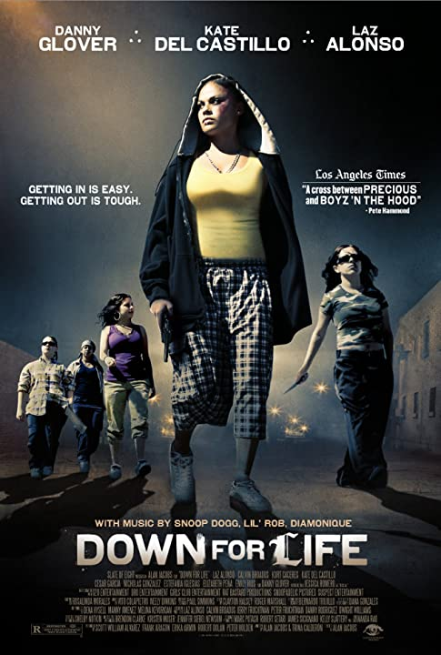 Down for Life (2009)