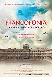 Francofonia(2015) Poster - Movie Forum, Cast, Reviews