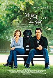 Must Love Dogs (2005) Poster - Movie Forum, Cast, Reviews