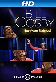 Bill Cosby: Far from Finished(2013) Poster - TV Show Forum, Cast, Reviews
