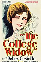 Image of The College Widow