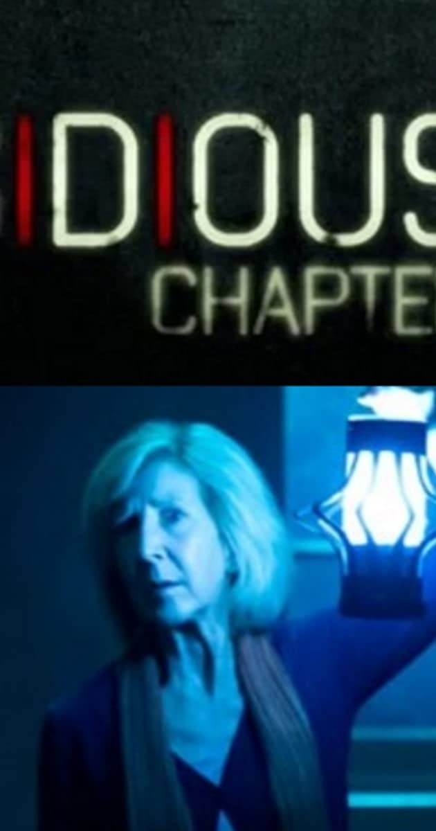 Insidious: Chapter 4 (2017)