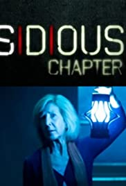 Insidious: Chapter 4 (2017) Full Movie watch online Free Download