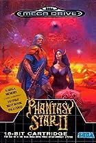 Image of Phantasy Star II
