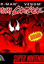 Primary image for Spider-Man & Venom: Maximum Carnage