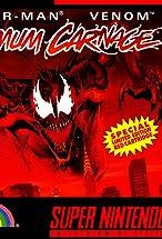 Primary image for Spider-Man & Venom: Maximum Carnage