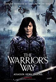 The Warrior's Way (Hindi)