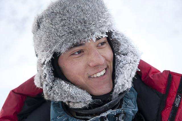 Jeff Orlowski in Chasing Ice (2012)