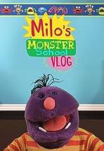 Milo's Monster School Vlog