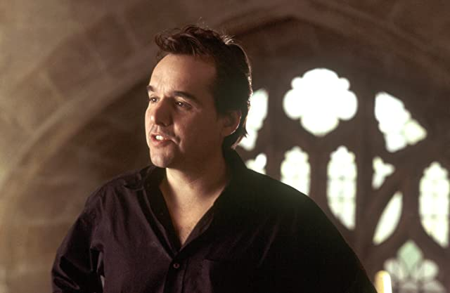 Chris Columbus in Harry Potter and the Prisoner of Azkaban (2004)