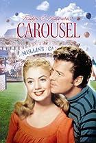 Carousel (1956) Poster