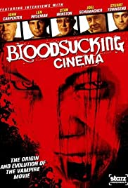 Bloodsucking Cinema Poster