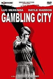 Gambling City Poster