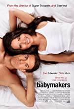 The Babymakers(2012)