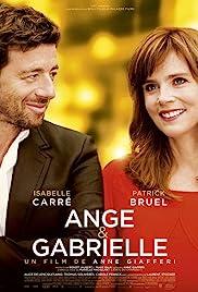 Ange et Gabrielle Poster