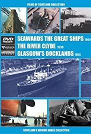 Seawards the Great Ships Poster