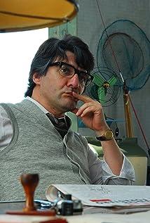 César Troncoso Picture