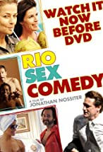 Primary image for Rio Sex Comedy