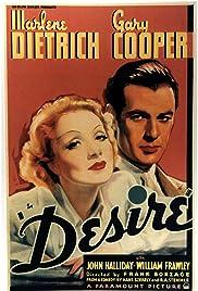 Desire(1936) Poster - Movie Forum, Cast, Reviews