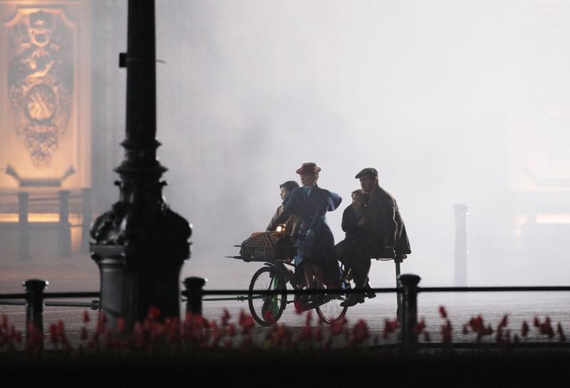 Mary Poppins Returns, filme online subtitrat în Română