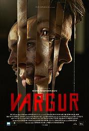 Vargur (2018) poster