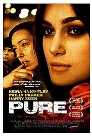 Pure(2002) Poster - Movie Forum, Cast, Reviews