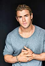 Chris Hemsworth's primary photo