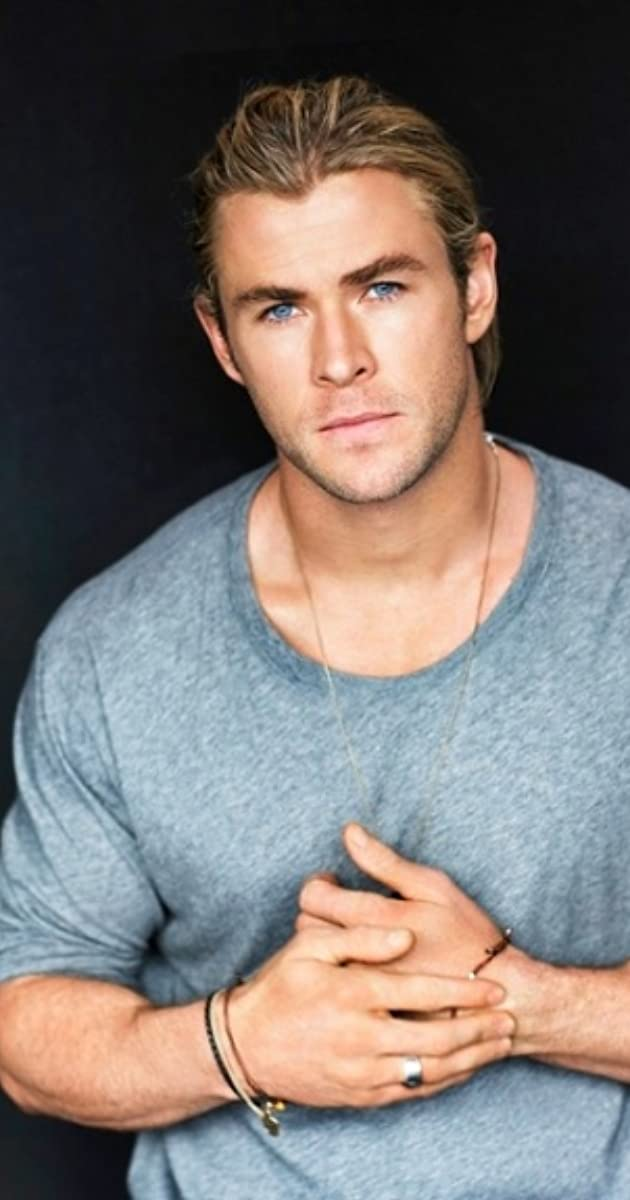 Chris Hemsworth - IMDb