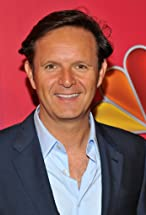 Mark Burnett's primary photo