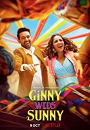 Ginny Weds Sunny (2020) poster