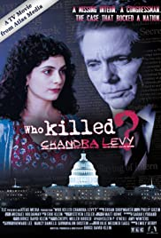 Who Killed Chandra Levy? Poster