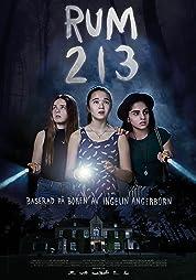 Rum 213 (2017) poster