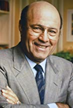 Joe Garagiola's primary photo