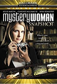 Mystery Woman: Snapshot Poster