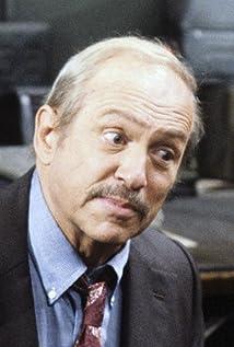 Stefan Gierasch Picture