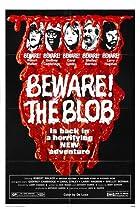 Image of Beware! The Blob