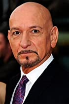 Image of Ben Kingsley