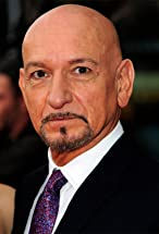 Ben Kingsley's primary photo