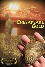 Chesapeake Gold Poster