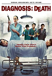 Diagnosis: Death Poster