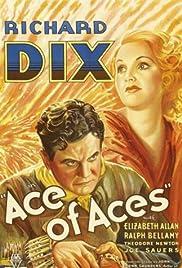 Ace of Aces(1933) Poster - Movie Forum, Cast, Reviews